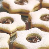 BISCUITS ETOILES - RECETTE GOURMANDE