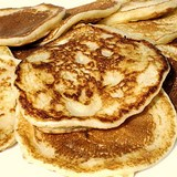 BLINIS - RECETTE GOURMANDE