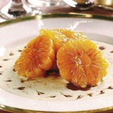 CLEMENTINES CARAMELISEES - RECETTE GOURMANDE