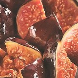 FIGUES ROTIES - RECETTE DETAILLEE ET FACILE