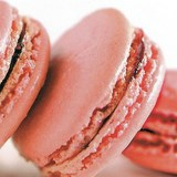 MACARONS FRAMBOISE - RECETTE GOURMANDE