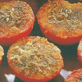 TOMATES ANISEES - RECETTE GOURMANDE