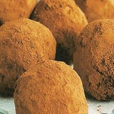TRUFFES CHOCOLAT FRAMBOISE - RECETTE GOURMANDE